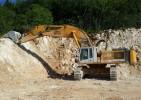 escavatore cingolato Liebherr R974B Litronic 408