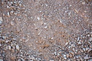 Sabbia per rinterro tubi