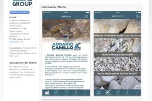 Addario Group sull'App Store